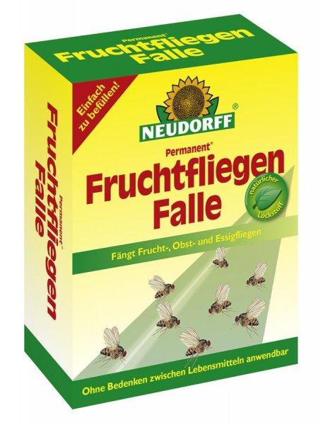 Neudorff Permanent Fruchtfliegenfalle, 1 St.
