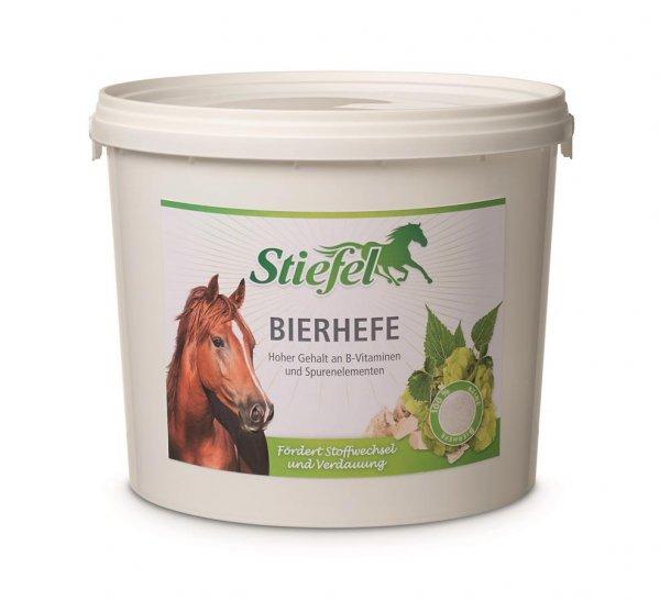 Stiefel Bierhefe für Pferde, 3 kg