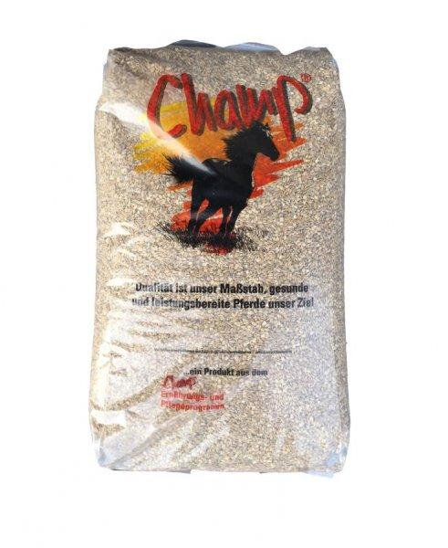 Champ Hafer gequetscht, 20 kg