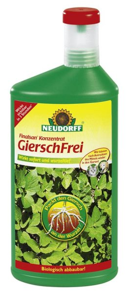 Neudorff Finalsan Konzentrat UnkrautFrei Plus, 1 l