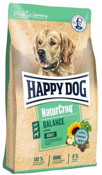 Happy Dog NaturCroq Balance, 15 kg