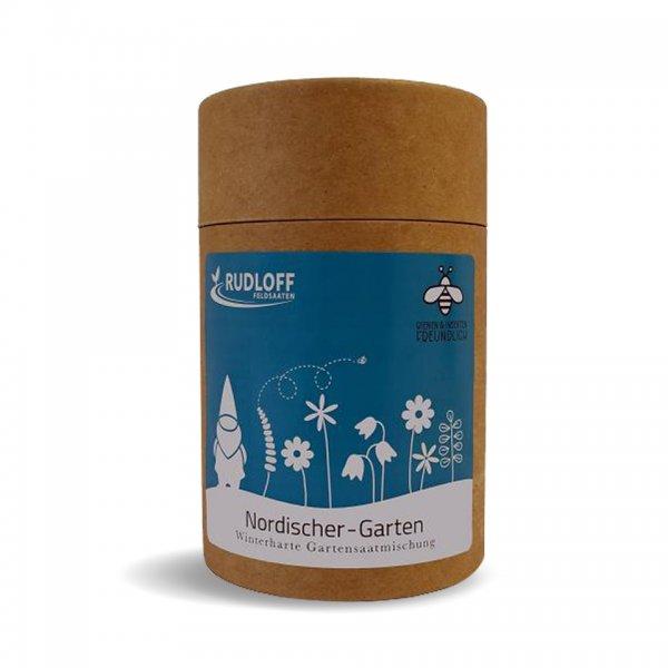 Rudloff Nordischer Garten Saat, 300 g