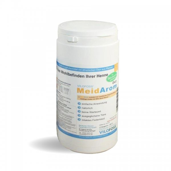 Vilofoss® MeidArom ÖVO, 1,5 kg