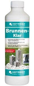 Hotrega Brunnen-Klar, 500 ml