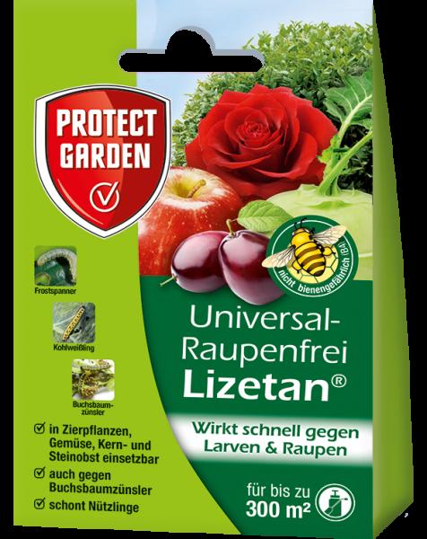 Protect Garden Universal Raupenfrei Lizetan®, 9 ml