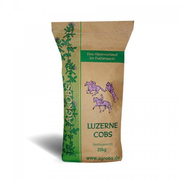 Agrobs PreAlpin Luzernecobs, 20 kg
