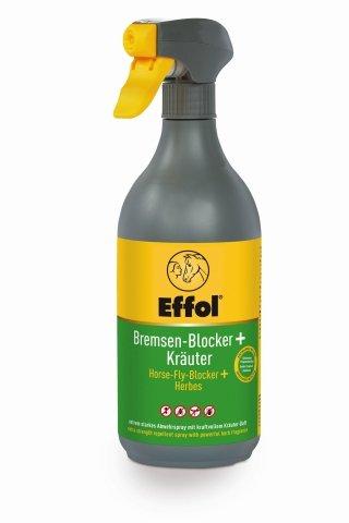 Effol Bremsen-Blocker+Kräuter, 750 ml