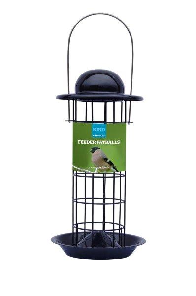 GardenLife Futterautomat für Meisenknödel, 12x 24 cm