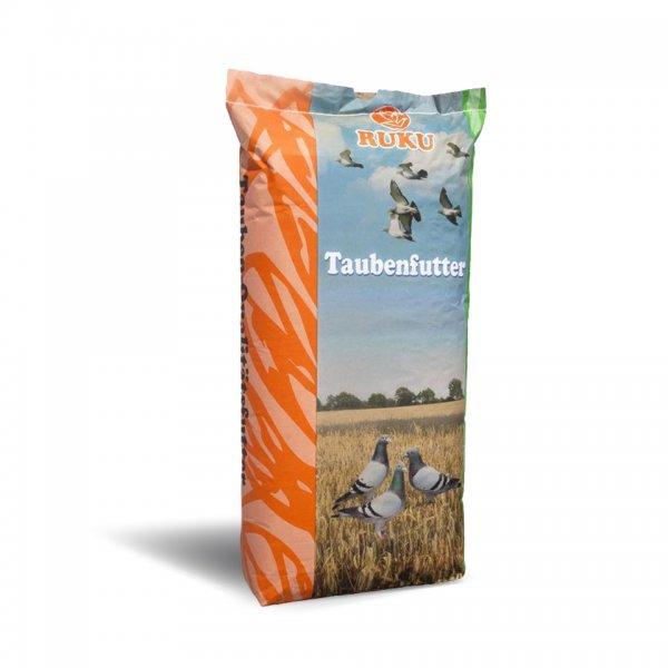 Rudloff Taubenfutter Zucht und Reise + Mauser, 25 kg