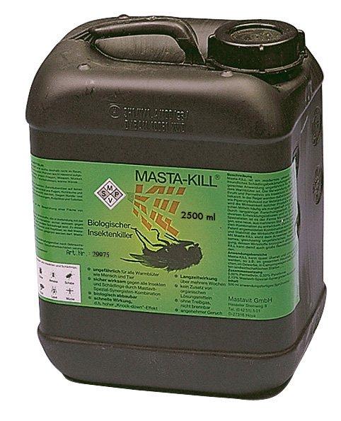 Kerbl Masta-Kill, 2500 ml-Kanister
