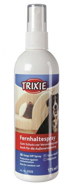 Trixie Hunde- & Katzen-Fernhaltespray, 175 ml