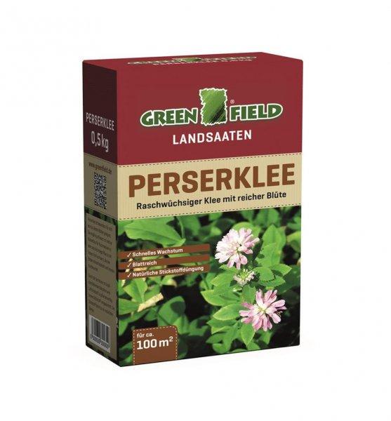 Greenfield Perserklee, 500 g
