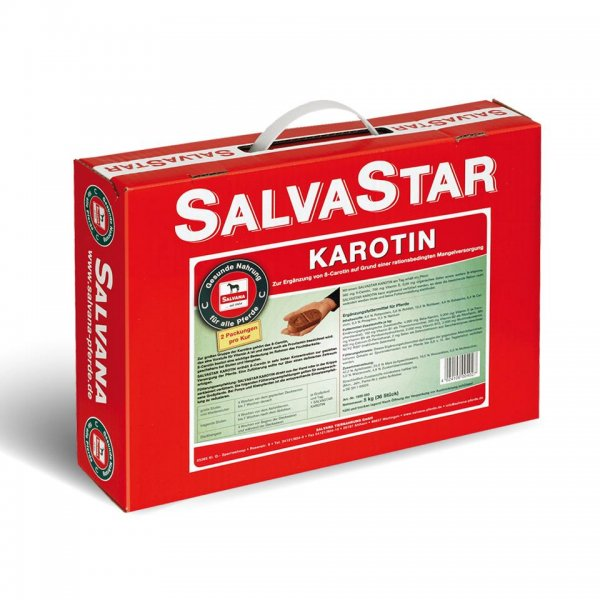 Salvana Salvastar Karotin 5 kg