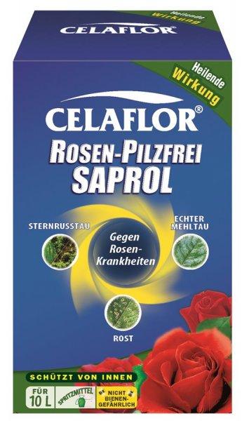 Celaflor Rosen-Pilzfrei Saprol, 100 ml