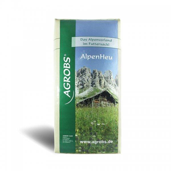 Agrobs Alpenheu 12,5 kg