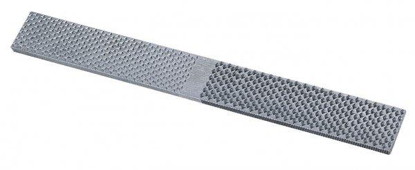 Kerbl Hufraspel gerade Länge ca. 35 cm, Breite ca. 3,6 cm, Stärke ca. 7,5 mm