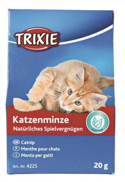Trixie Katzenminze, 20 g