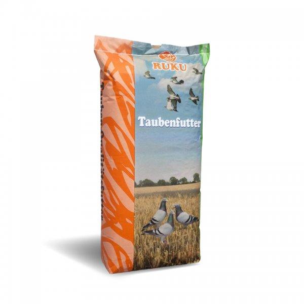 Rudloff Taubenfutter Rasse fein, 25 kg