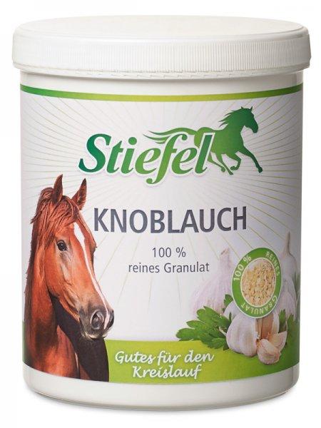 Stiefel Knoblauch, 1 kg