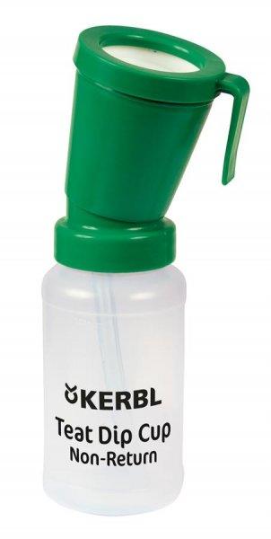 Kerbl Dippbecher Non-Return, grün