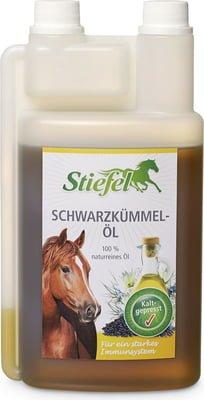 Stiefel Schwarzkümmelöl, 250 ml