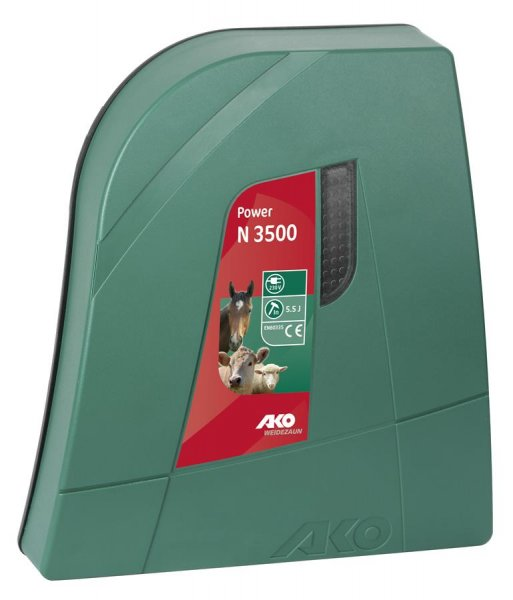 Kerbl Ako Power N 3500 Zaungerät, 230 V