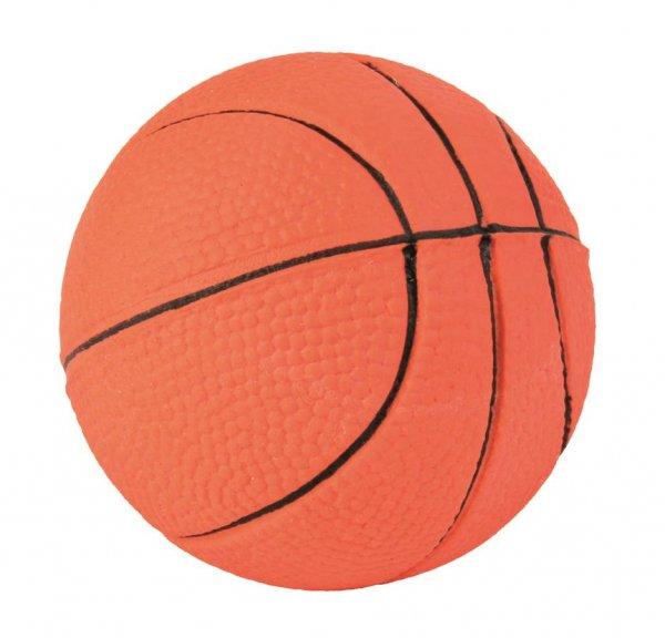 Trixie Spielball, Moosgummi, 6 cm