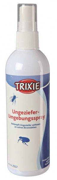 Trixie Ungeziefer-Umgebungsspray, 175 ml
