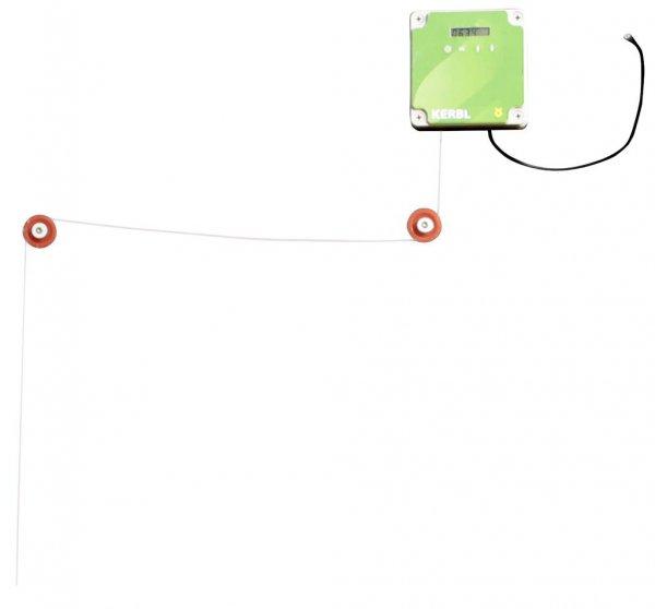 Kerbl Technik-Paket für automatische Hühnertür