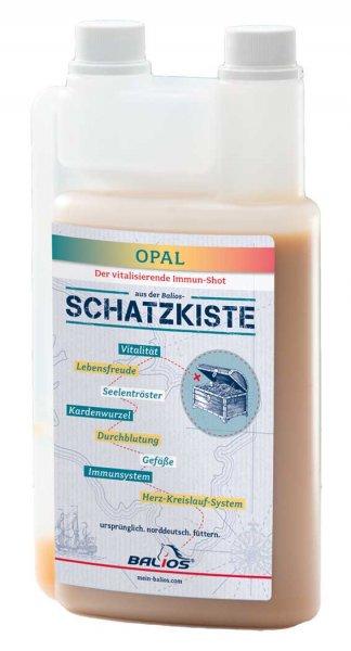 Balios Schatzkiste Opal, 1 l