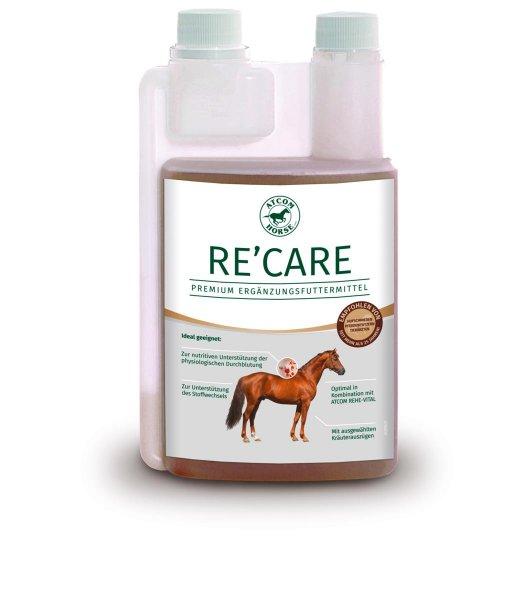 Atcom Re'Care, für Pferde, 1 l
