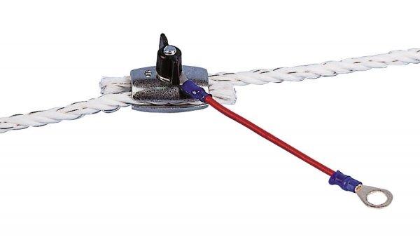 Kerbl Seilanschlusskabel, komplett