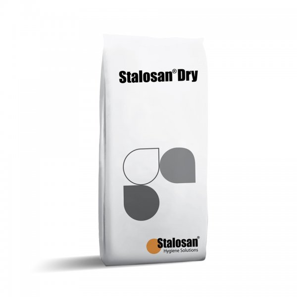 Stalosan Dry Einstreupulver, 15 kg