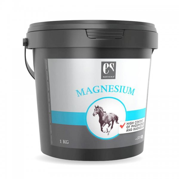 Equsana Magnesium für Pferde, 1 kg