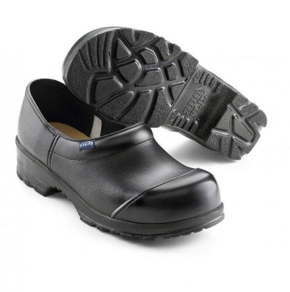 Sika Sicherheits-Clog Flex LBS 885, schwarz