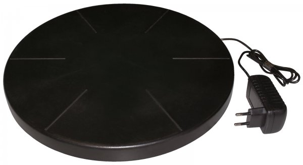 Ryom Heizplatte Geflügeltränke, Ø 35 cm