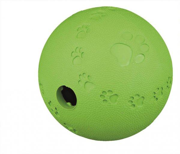 Trixie Dog Activity Snackball für Hunde, Naturgummi, 11 cm