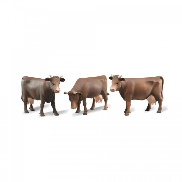 Bruder Kuh, verschiedene Ausführungen
