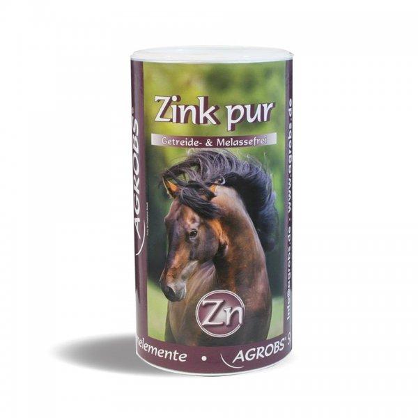 Agrobs Zink Pur 800 g