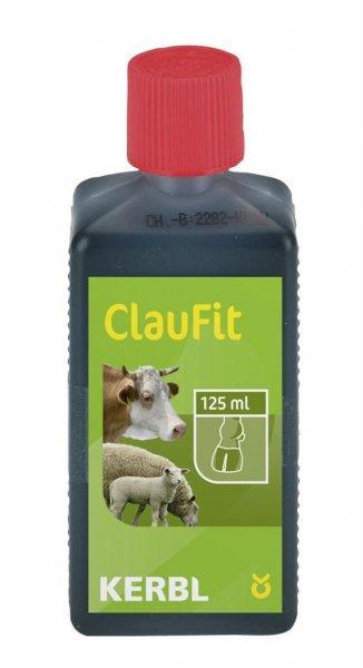 Kerbl Klauenpflegetinktur ClauFit, 125 ml