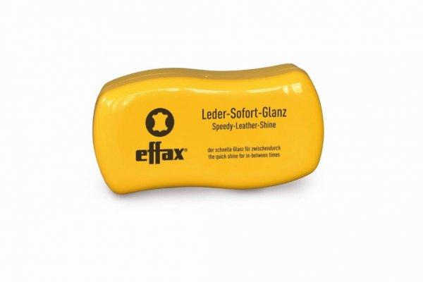 Effax Leder Sofort-Glanz, Dose 50 g