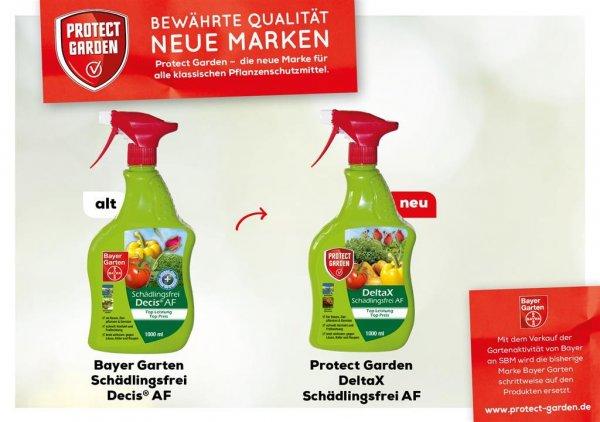 Protect Garden DeltaX Schädlingsfrei AF, 1 l