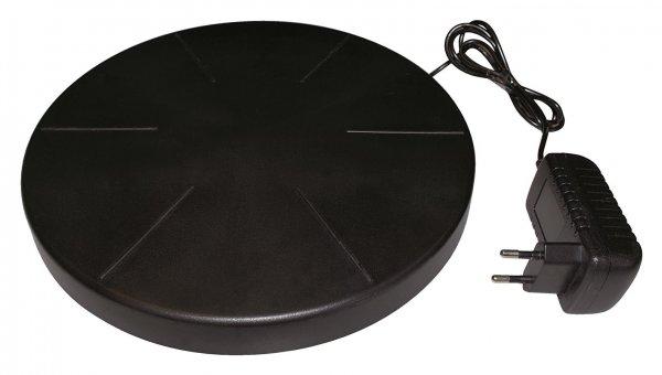 Ryom Heizplatte Geflügeltränke, Ø 25 cm