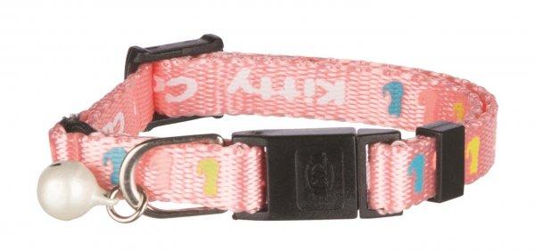 Trixie Nylon Kätzchenhalsband, diverse Farben