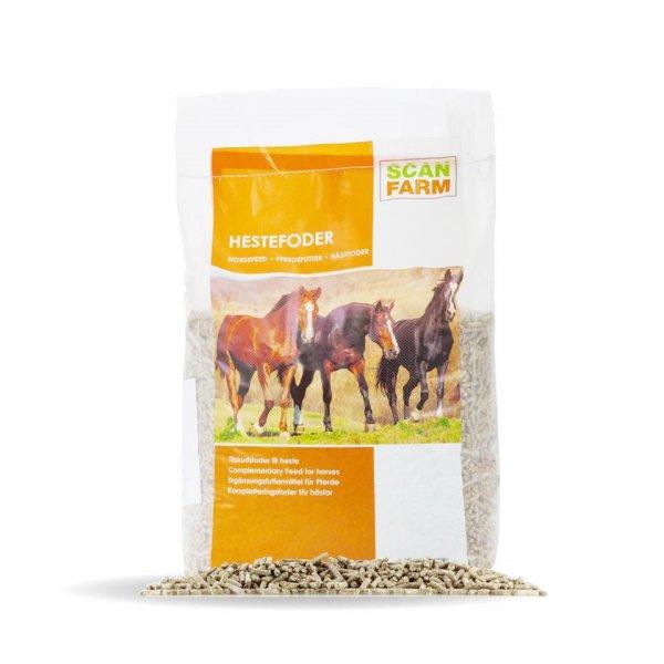 ScanFarm® Kraftfutter Pferde, 15 kg