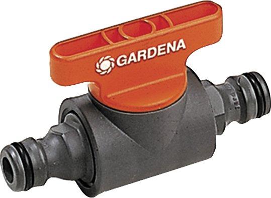 Gardena 2976-20 Kupplung mit Regulierventil