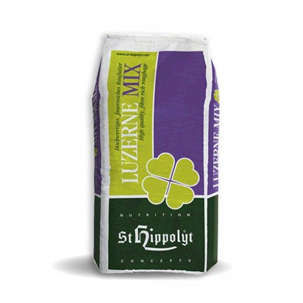 St. Hippolyt Luzerne-Mix, 18 kg