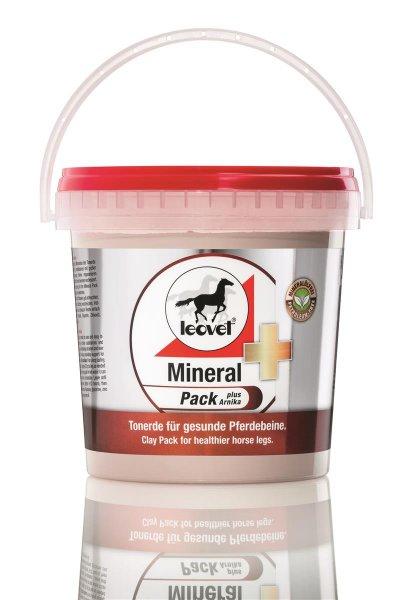 Leovet Mineral Pack plus Arnika für Pferde, 1500 g