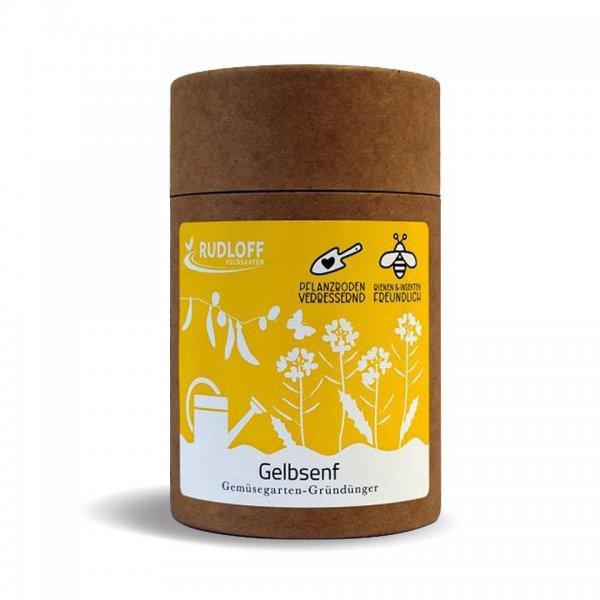Rudloff Gelbsenf Saat, 500 g