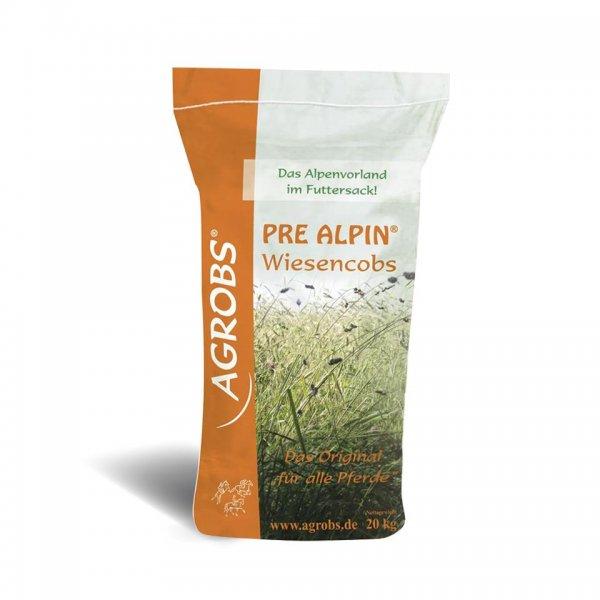 Agrobs Heucobs Pre Alpin® Wiesencobs®, 20 kg